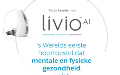 Starkey Livio AI