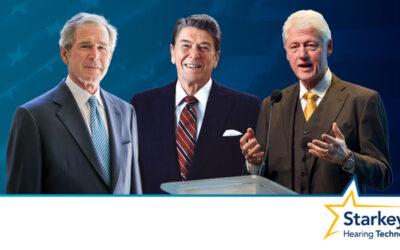 Starkey bespreekt toekomstvisie met Amerikaanse President Biden